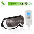 2014 de masaje eléctrico de la máquina con el adaptador de alimentación tx-207