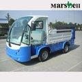 El más reciente de transporte eléctrico carro para la venta dt-11 con el certificado del ce de china