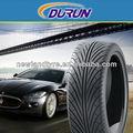 china de neumáticos de la marca durun neumático de coche