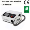 Máquina de fotodepilación IPL