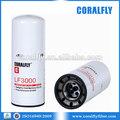 venta al por mayor de aceite filtros de distribuidores para lf3000 fleetguad
