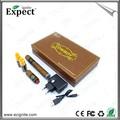 Expect ignite mais novo quente e charuto vaqueiro elétrico charuto cigarros eletronicos comprar online