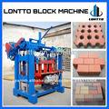 máquina para hacer ladrillos