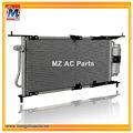 Automotores aire acondicionado Condensador Chevrolet Corsa