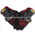 De desgaste mecánico a mano guantes de protección m- pacto impacto guantes de protección