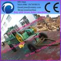 Heno automático de la máquina empacadora/máquina de balas 008613676938131 precio