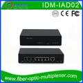 IP de puerta de enlace de acceso equipos SDH multiplexor