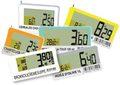 Retail Stores etiquetas de precio electrónicos, precio electrónico universal