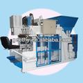 Qmy10-15 enclavamiento hidráulico de maquinaria de construcción
