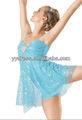 etapa adolescente disfraces niña vestido de ballet