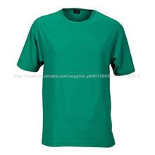 Manera de los hombres de manga corta camisetas
