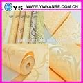 De diseño clásico revolucionario no- tejido de papel pintado de diseño