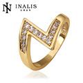 2014 dernière bague bijoux de mode bijoux arabie saoudite - INALIS