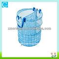 plegable cesta de ropa sucia