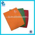 2014 cuaderno de venta caliente proceso de fabricación