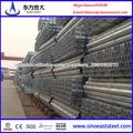 Cotización de tubo galvanizado redondo