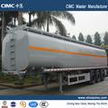 Remolque cisterna de combustible, cisterna de combustible semi remolque, motos tanque de combustible