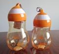 Bicicleta botella para beber, nuevo diseño libre de bpa botella de agua, caliente la venta de biberones