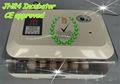 El certificado del ce mini de pollo incubadora de huevos para la venta/24 incubadora de huevos