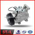 10S11C piezas del motor del vehículo de aire acondicionado compresor