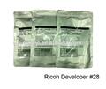 Ricoh desarrollador de tipo 28/copiadora toner/copiadora toner en polvo/desarrollador de ricoh