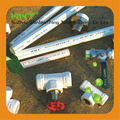 Tubos Solar PE-RT para aquecimento de piso