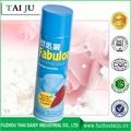 aerosol 567g del hogar almidón planchado spray para planchado de ropa
