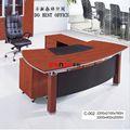 Nuevo diseño de escritorio de oficina/mesa