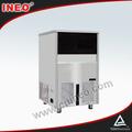 Comercial rodada máquinadegelo, rodada máquina de fazer gelo ou redondo de gelo que faz a máquina