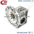Serie RV Reducción Gusano NMRV040 Gear Reductor