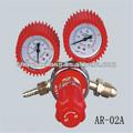 Gás argônio regulador de pressão/acetileno regulador de gás