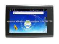 3g teléfono función de PC de la tableta 7'' A10 Allwinnner con wifi mejor tablet pc