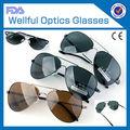diseñador de los hombres de gafas gafas gafas de venta al por mayor para los hombres y las mujeres intaly diseño