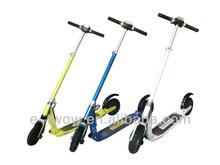 patinetas y scooters eléctricos