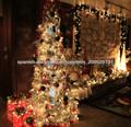 nueva idea de la burbuja de aire de árboles para el nuevo estilo del árbol de navidad