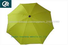 """36 """"* 8ribs 2014 Fashiopn Diseño exterior Muebles del parasol de playa"""