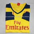 réplica de fútbol camisetas tailandia china personalizado dri fit camisas funcionamiento uniforme del fútbol