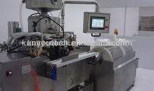 Farmacéutico cápsula suave que hace la máquina/suave cápsula de la máquina de encapsulación s403
