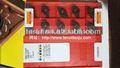 sandvik cnc ferramentas de torneamento pastilhas de metal duro