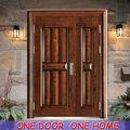 janela da grade de ferro projetos porta( yf- p52)