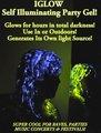 Se Buscan DISTRIBUIDORES iGlow Resplandor en la Oscura Gel de Pelo Illuminoso !