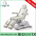 belleza mesa de masaje de suministro para el tratamiento facial
