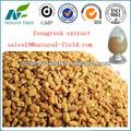 de alta calidad común de semillas de alholva extracto en polvo