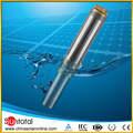 10000l de agua de la bomba de alta capacidad de corriente solar de la bombas de agua domesticas