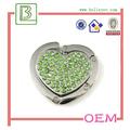 regalo de boda giftaway gema verde bolso gancho