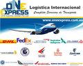 Internacionales en todo el mundo Air Freight Services a Australia Nueva Zelanda