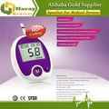 medidor de glicose no sangue