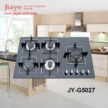 Jy-g5027 quemadores de gas, 5 quemadores de gas estufa