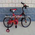 Cool estilo menino crianças bicicleta/crianças bicicleta para menino inteligente