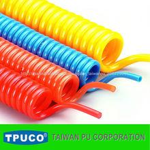 TPUCO Manguera de la bobina de nylon
